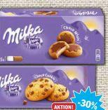 Mini Cookies von Milka