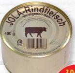 Rindfleisch von Jola