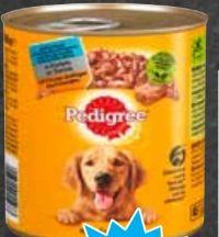 Hundefutter von Pedigree
