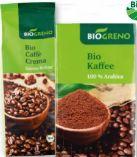 Bio Kaffee von BioGreno