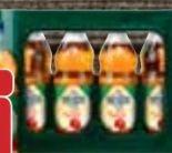 Apfelschorle von Oberselters