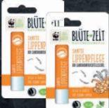 Bio Sanfte Lippenpflege von Blütezeit Naturkosmetik