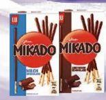 Schokolade von Mikado