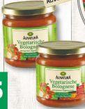 Bio-Vegetarische-Bolognese von Alnatura