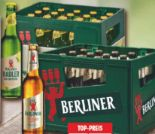 Bier von Berliner Pilsner