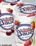 Joghurt von Bauer