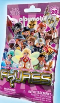 Figures Girls Serie 70149 von Playmobil