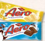 Aero Luftschokolade von Trumpf