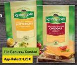 Käsespezialität von Kerrygold