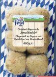 Original Bayerische Knödel von Alpenfest