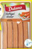 Geflügel-Wiener von Dulano