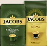 Krönung von Jacobs