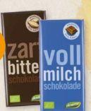 Bio Schokolade von Dennree