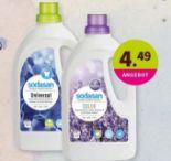 Bio Color-Waschmittel von Sodasan