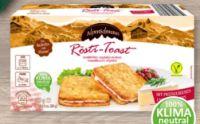Rösti-Toast von Alpenschmaus