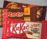 KitKat Schokoriegel von Nestlé