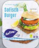 SoFisch Burger von SoFine