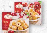 Cafeteria Minis von Coppenrath & Wiese