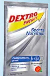 Iso Fast von Dextro Energy