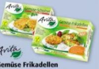 Gemüse-Frikadellen von Avita