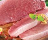 Schweineschnitzel von Bauern Gut