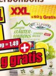 Schweizer Kräuterbonbons von St. Alpine