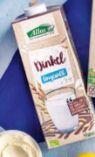 Dinkel-Drink von Allos