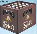 Aktien Zwick'l Kellerbier von Bayreuther Brauhaus