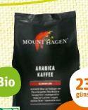 Bio-Kaffee von Mount Hagen