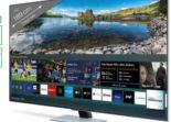 QLED-Fernseher GQ75Q84TGTXZG von Samsung