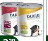 Bio Hunde-Bröckchen von Yarrah