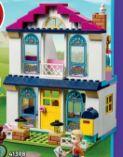 Stephanies Familienhaus 41398 von Lego