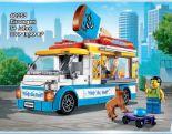 City Eiswagen 60253 von Lego