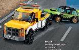 Tuning-Werkstatt 60258 von Lego