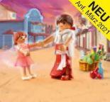 Klein Lucky Mama Milagro 70699 von Playmobil