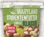 Studentenfutter von Maryland