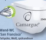 Wand-WC Pico 2.0 von Camargue