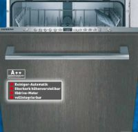 Geschirrspüler SN636X01GE von Siemens