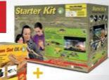 Starter Kit von Lucky Reptile