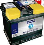 Autobatterien von Norauto