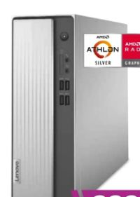Slimline-PC IdeaCentre 3 von Lenovo