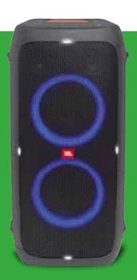 Party-Lautsprecher Party Box 310 von JBL