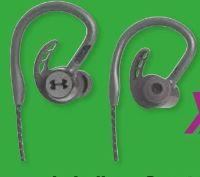 Sport-Kopfhörer Under Armour Sport Wireless Pivot von JBL