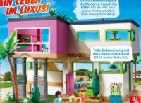 Moderne Luxusvilla 5574 von Playmobil