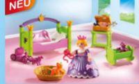 Prinzessinnen-Kinderzimmer 6852 von Playmobil