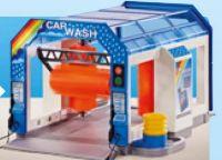 Autowaschanlage 6571 von Playmobil