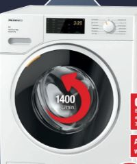 Waschvollautomat WWD 660 WCS ModernLife von Miele