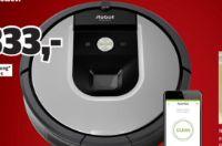 Saugroboter Roomba 965 von iRobot