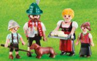 Trachtenfamilie 6395 von Playmobil