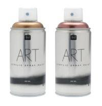 Art Acrylic Sprays von Rico Design